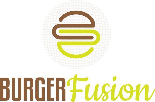 Burger Fusion logo