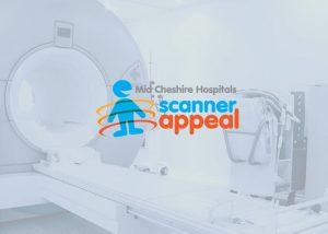 scanner appeal logo design