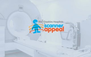 scanner appeal logo design